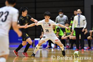 【Fリーグ2020-2021 Y.S.C.C.横浜戦後 柴山圭吾選手コメント】