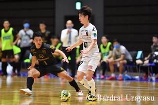 【Fリーグ2020-2021 Y.S.C.C.横浜戦後 大島旺洋選手コメント】