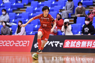 【Fリーグ2020-2021 名古屋オーシャンズ戦後 柴山圭吾選手コメント】